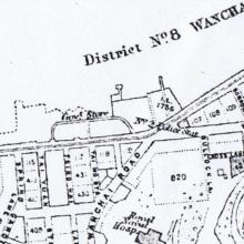 Wanchai map_1913