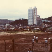 Shau Kei Wan land reclamation