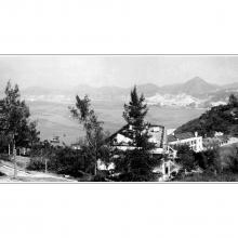 Lei Yue Min Barracks Bay View 1960jpg