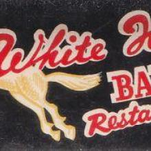 White Horse Bar & Restaurant (2nd Location)